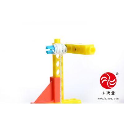 幼教玩具-辘轳井