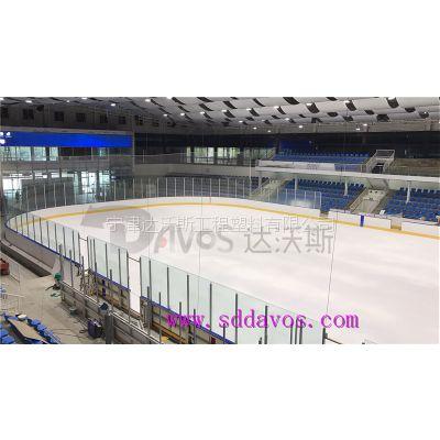 NHL职业冰球场地围栏界墙自产自销厂家