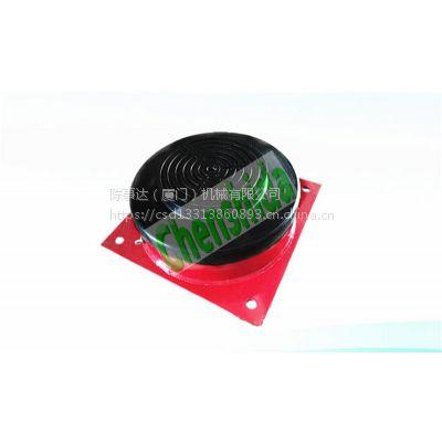 气垫减震器减振器空气减振减震器空气弹簧减振减震器厂家解决各种机械设备震动问题
