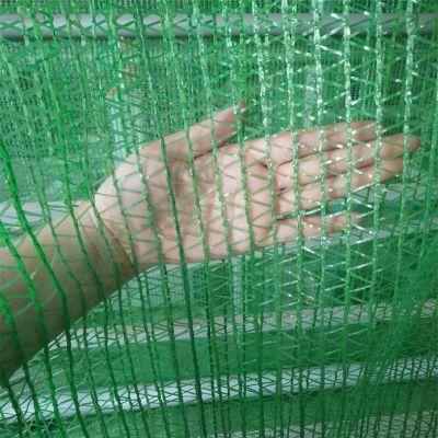 两针绿色盖土网 厂家供应盖土网 建筑防尘网多少钱