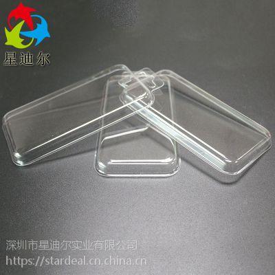 加工厂现货供应苹果手机吸塑包装热销PET透明iPhone X手机壳包装盒
