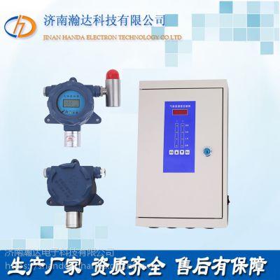 HD-T700固定式氧气气体检测仪 在线式氧气检测仪仓库车间在线探测仪器