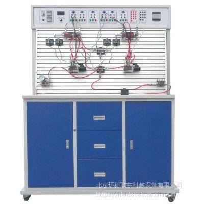 PLC控制透明液压传动演示系统厂家直销