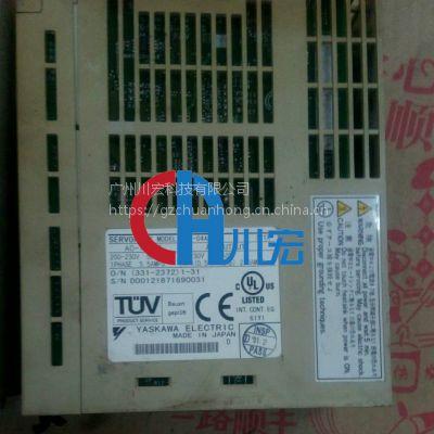 安川伺服驱动器参数找广州川宏科技有限公司,安川驱动器维修,安川电机维修