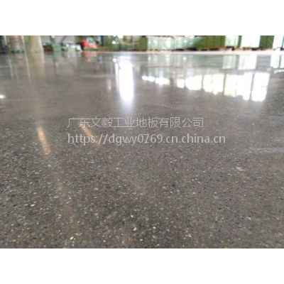 东莞市高埗混凝土抛光、厂房地板硬化、水泥地硬化处理