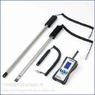 密析尔公司MDM25 手持式湿度仪 广州明冠供