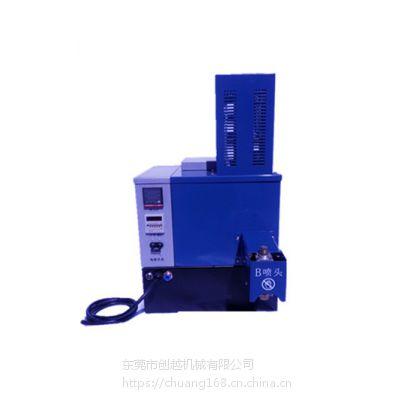 ·请问热熔胶机安徽以旧换新机