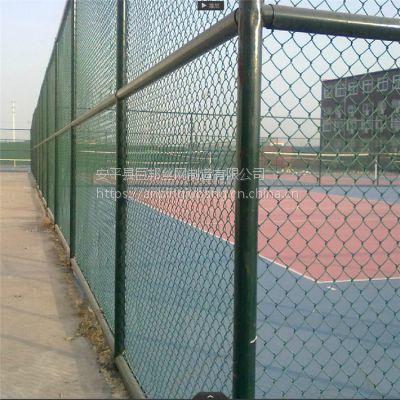 篮球场围栏网@学校体育场护栏网@篮球场围栏网厂家
