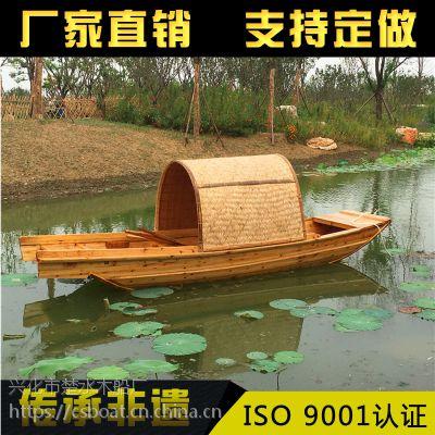 上海 武汉木船厂直销乌篷船 手划船 仿古船 欧式木船服务类船出售