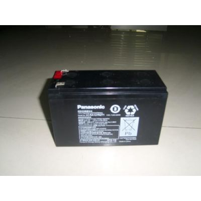 松下蓄电池(Panasonic)LC-QA12150ST松下蓄电池12V150AH 长寿命原装正品