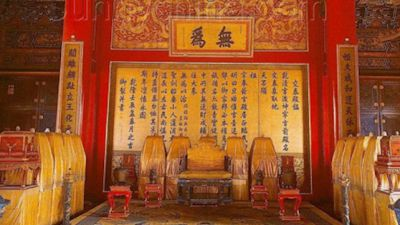 清朝皇帝25枚传国玉玺重见天日,现珍藏与故宫交泰殿