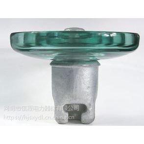 玻璃绝缘子LXHY3-210
