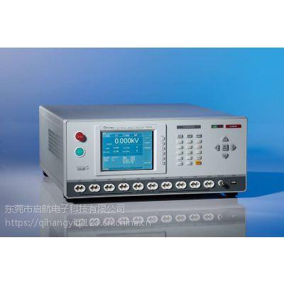 租售绕线元件电气安规扫描分析仪 Chroma19036