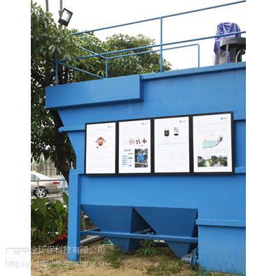 重庆河涌污水处理分享河涌污水处理法