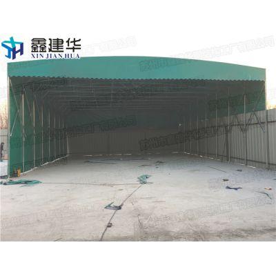 大型工厂仓储雨棚定做厂家_布浦口区户外遮阳遮雨篷供应