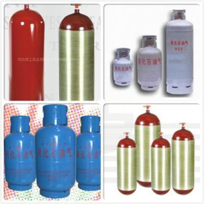 石家庄瓶组 天然气钢瓶 液化气瓶 河北百工气瓶厂家