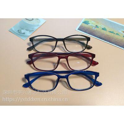 深圳TR材质负离子眼镜框架保健眼镜框架功能眼镜框架生产厂家