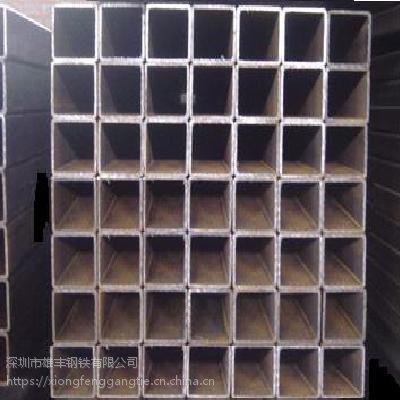 深圳市方管、矩形管销售、镀锌方管