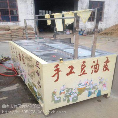 省电节能手工油皮机 饭店专用油皮机设备价格