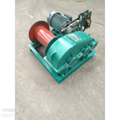 西昌天旺0.5吨轻小型桩机配用电动卷扬机