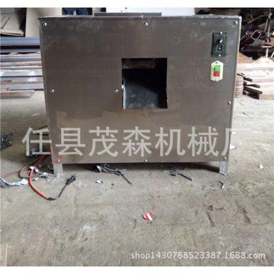 不锈钢数控均匀切生鱼肉片机 鲜鱼宰杀切段机器 高品质切鲜鱼片机器