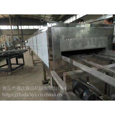 供应高产量隧道式烤箱