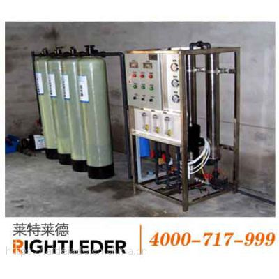 临沂海水淡化技术装置供应商价格