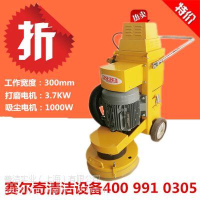 赛尔奇/SERQI 吸一体打磨机 3000W日立进口电机大容量尘桶1000W大功率吸尘电机