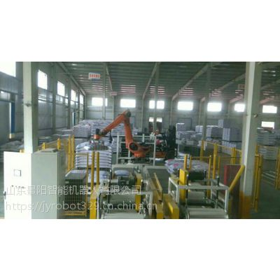 上海化工行业码垛机