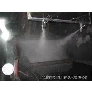 深圳通宝化工厂喷雾除臭专业设备