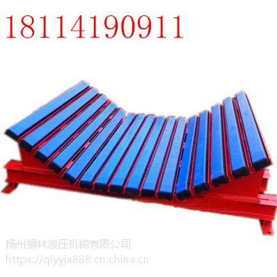 【厂家直销】缓冲床 重型缓冲床 阻燃缓冲床 矿业输送设备缓冲床