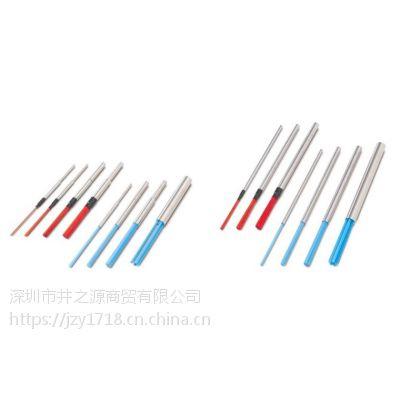 日本进口内孔陶瓷纤维研磨刷铝材研磨抛光孔内去毛刺