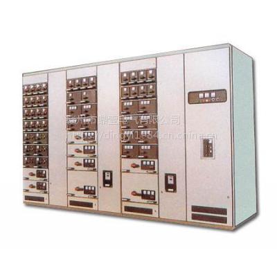 江西赣州厂家直销全国发货MNS低压抽出式开关柜支持定做价格实惠