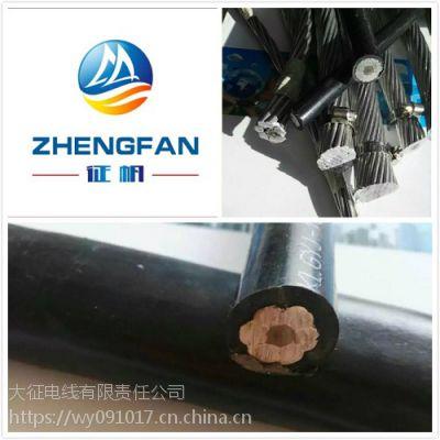 钢芯铝绞线JL/G1A-185/25厂家报价 征帆