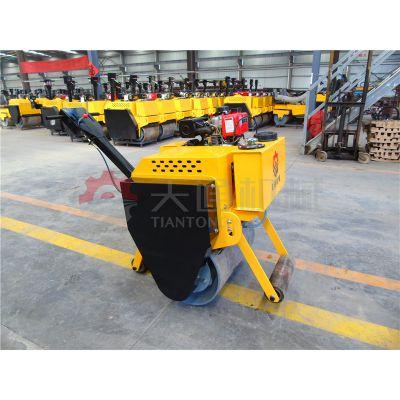 江苏小型压路机 小型振动碾 手扶式压路机厂家