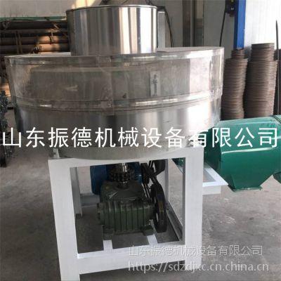宁波市电动石磨 面粉石磨 荞麦面粉机 振德供应