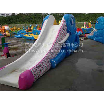陕西戏水小品厂家 鸿波游艺设备 水上乐园设施 陕西水上游乐设施制造商