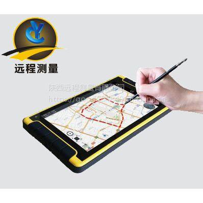 华测新型手持GPS LT600手持平板电脑-远程测量