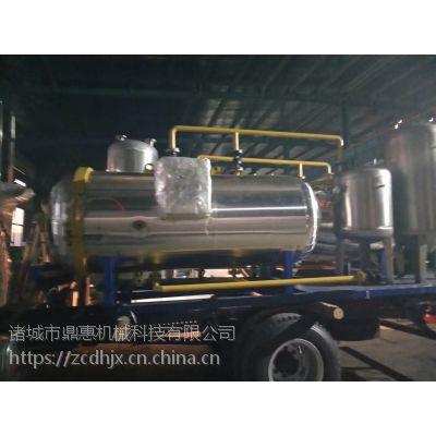 DH病死猪鸡鸭无害化处理0712型湿化机