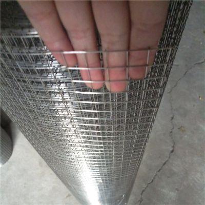 钢丝网厂家钢筋网片定做304不锈钢焊接网装饰网