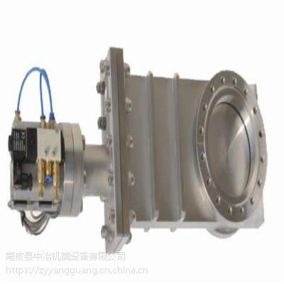 供应YJD-A星型卸料器 不锈钢放料阀 叶轮给料机 可定制