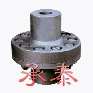 泵用弹性套柱销联轴器配套制作 热销可定制45号钢厂家直销