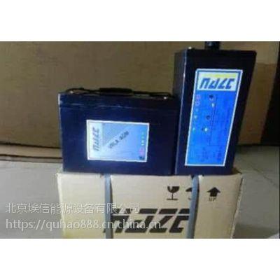 美国海志蓄电池HZB12-120授权代理 海志12V120AH 现货