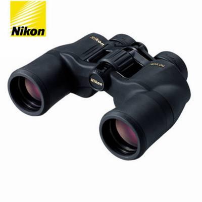 尼康A211 阅野ACULON 10x42高倍高清双筒望远镜