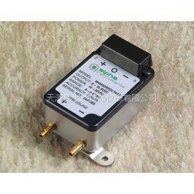 alpha阿尔法MODEL 164微差压传感器/变送器