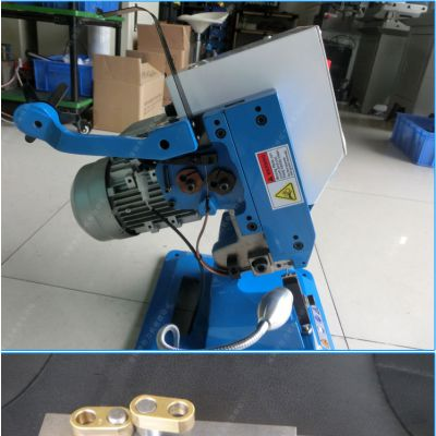 深圳巨力JL-06A包邮厂家直销新款铜带机 新款节能静音铜带机 省电静音非标铆压机