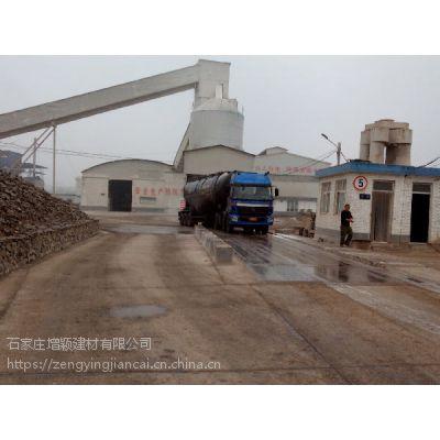 供应山东潍坊寿光电厂脱硫专用工业级帝鑫牌氢氧化钙 价格优惠