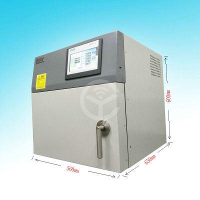 1200℃ 微波马弗炉/专业厂家/价格优惠/高温实验/焙烧/烧结/合成
