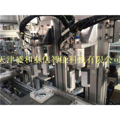 天津唐山廊坊 SHTS自动检测设备,非标生产线定制,SEIKO视觉检测设备 SHTS-AB型