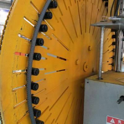 全自动数控钢筋弯圆机KW-2000|全自动钢筋弯圆机|全自动弯弧机|自动焊数弯圆机|全自动钢筋弯圆机